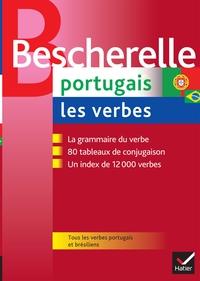 BESCHERELLE PORTUGAIS : LES VERBES - OUVRAGE DE REFERENCE SUR LA CONJUGAISON PORTUGAISE