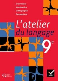 ATELIER DU LANGAGE 6E 09 SUISSE