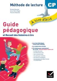 A TIRE D'AILE CP ED. 2011 - GUIDE PEDAGOGIQUE, NON VENDU SEUL MAIS EN COLIS 9369257