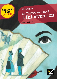 LE THEATRE EN LIBERTE : L'INTERVENTION