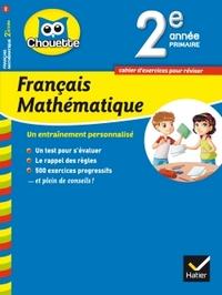 MATHS FRANCAIS 2E PRIMAIRE CANADA