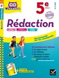 REDACTION 5E