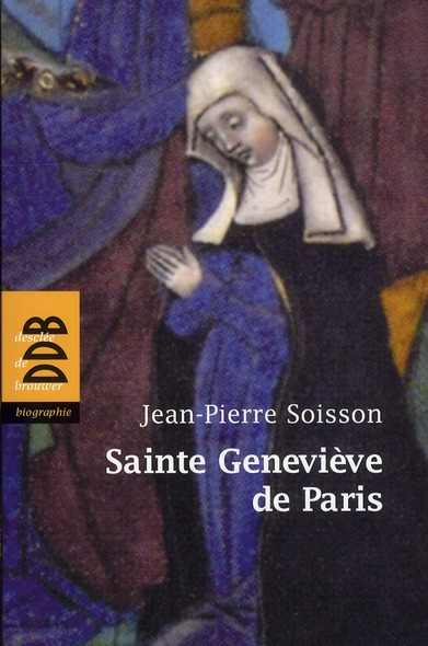 SAINTE GENEVIEVE DE PARIS