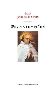 OEUVRES COMPLETES DE SAINT JEAN DE LA CROIX
