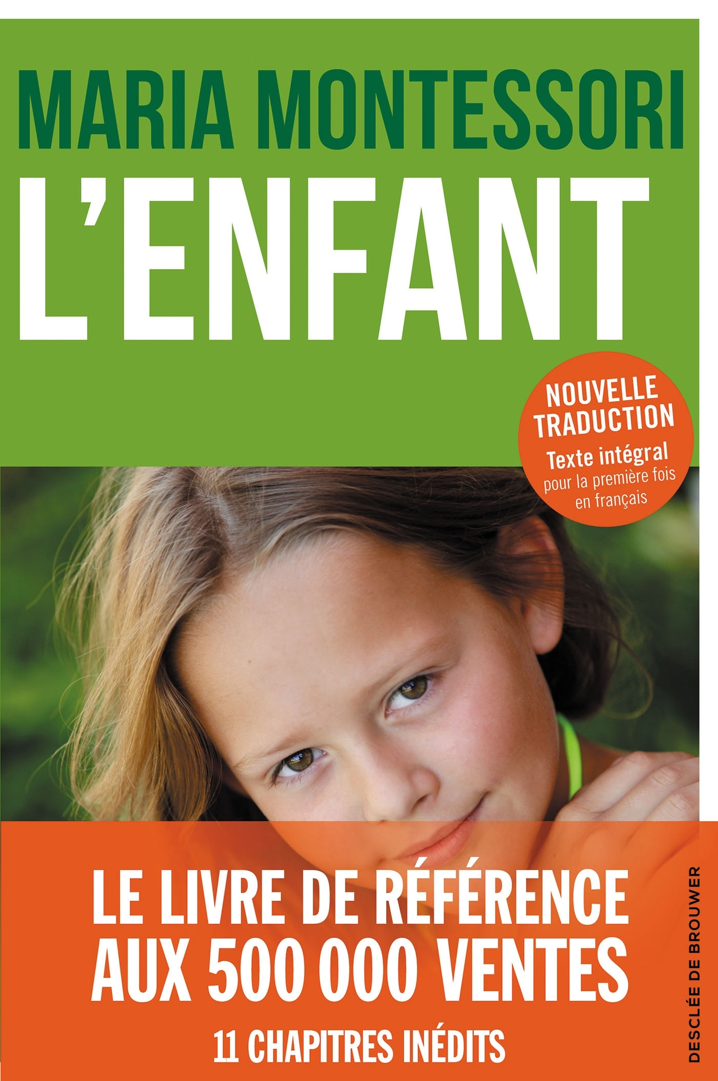 L'ENFANT - NOUVELLE EDITION