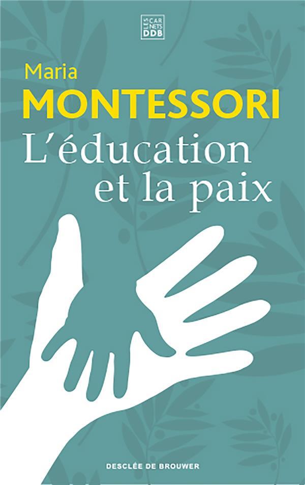 L'EDUCATION ET LA PAIX