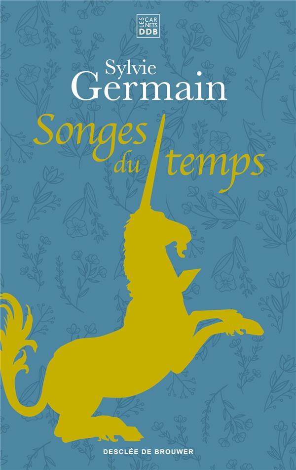 SONGES DU TEMPS