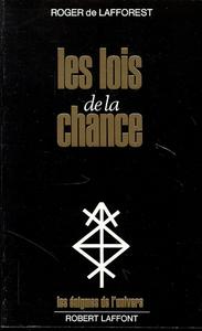 LES LOIS DE LA CHANCE - NE