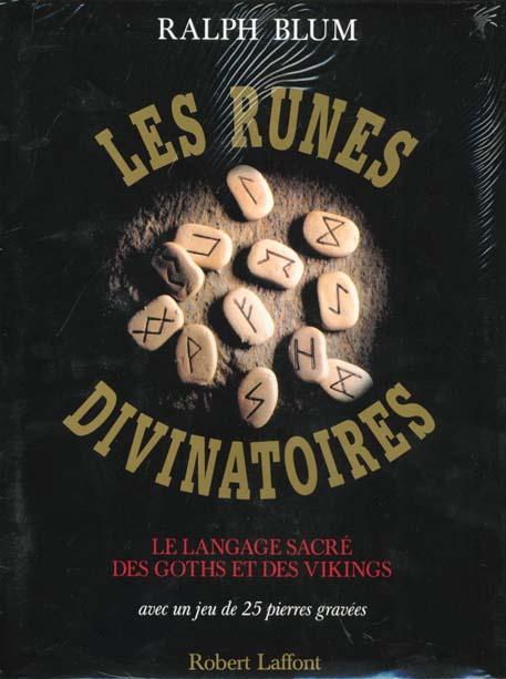 LES RUNES DIVINATOIRES
