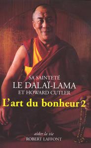 L'ART DU BONHEUR - TOME 2 - VOL02