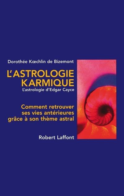 L'ASTROLOGIE KARMIQUE - NE