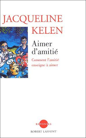 AIMER D'AMITIE - NE