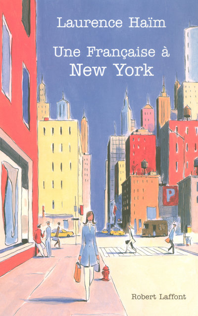 UNE FRANCAISE A NEW-YORK