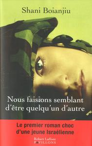 NOUS FAISIONS SEMBLANT D'ETRE QUELQU'UN D'AUTRE