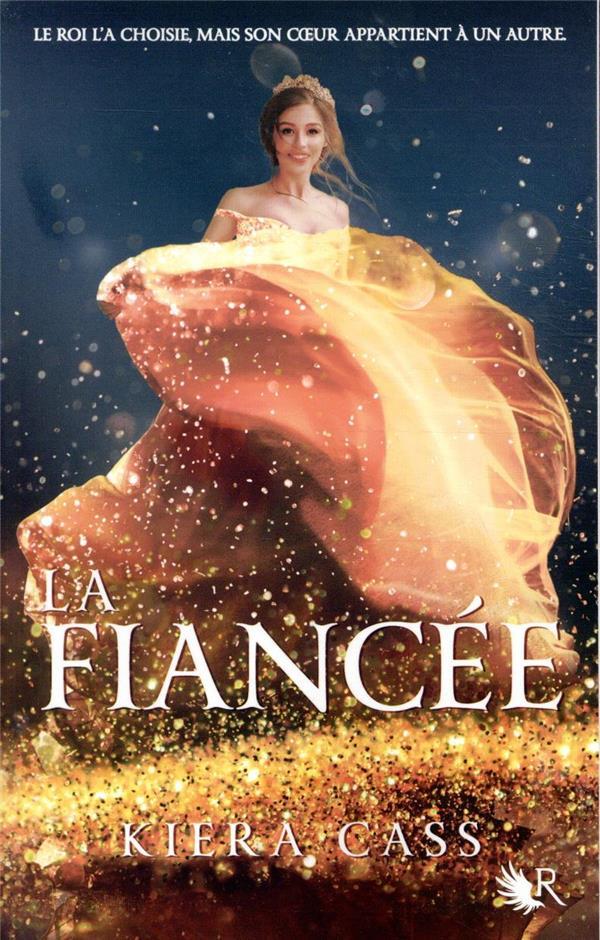 LA FIANCEE - TOME 1