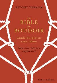 LA BIBLE DU BOUDOIR - NE 2016
