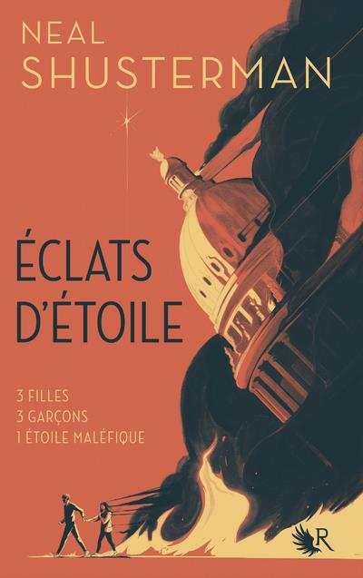ECLATS D'ETOILE - TOME 1 - VOL01