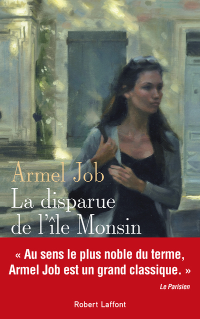 LA DISPARUE DE L'ILE MONSIN