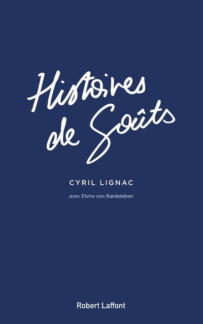 HISTOIRES DE GOUTS