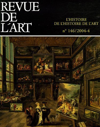 REVUE DE L'ART 2004 N  146