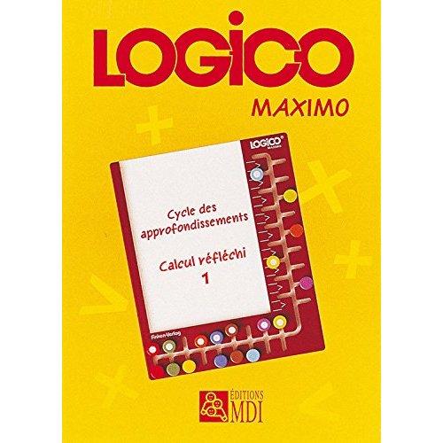 Logico maximo calcul reflechi cycle 3 - fichier 1