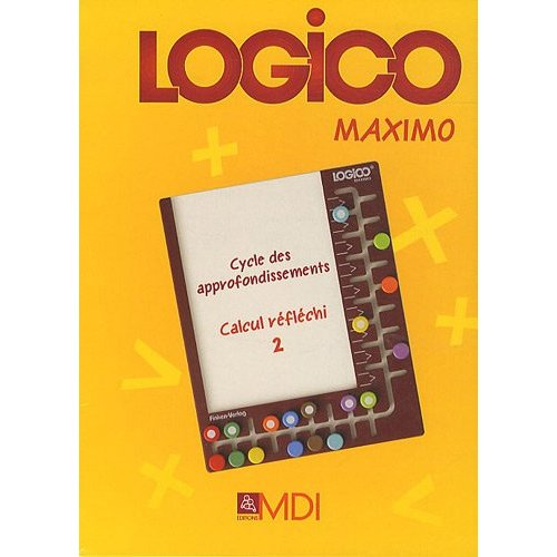 Logico maximo calcul 2