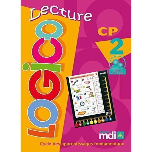 LOGICO LECTURE CP - FICHIER 2