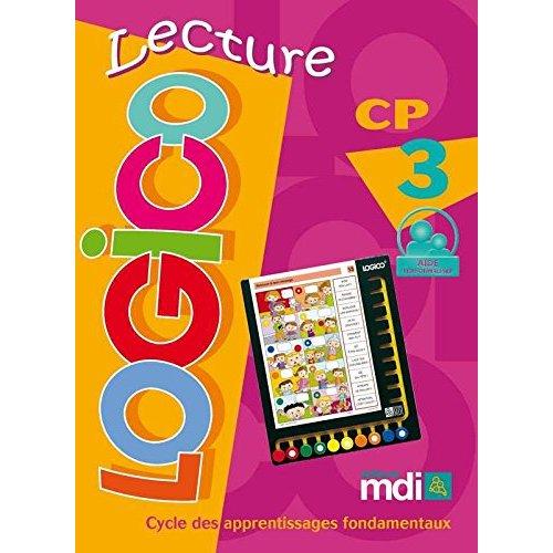 LOGICO LECTURE CP/3