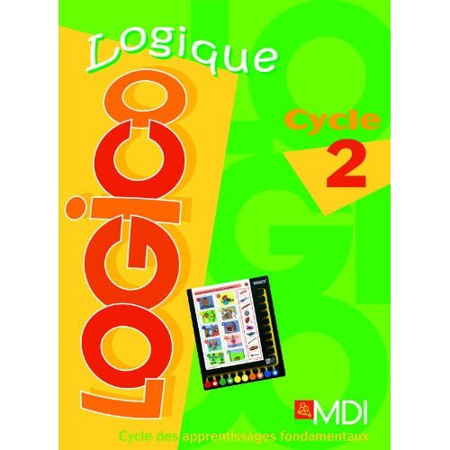 Logico logique - cycle 2