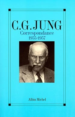 CORRESPONDANCE - TOME 4 - 1955-1957