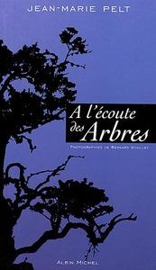 A L'ECOUTE DES ARBRES