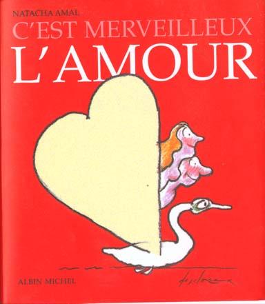C'EST MERVEILLEUX L'AMOUR