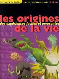 LES ORIGINES DE LA VIE