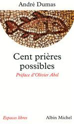 CENT PRIERES POSSIBLES