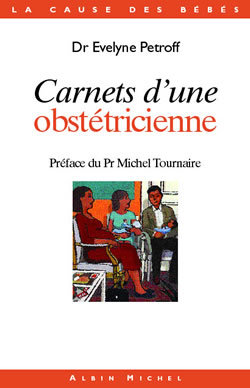 CARNETS D'UNE OBSTETRICIENNE