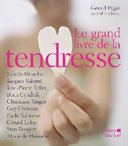 LE GRAND LIVRE DE LA TENDRESSE