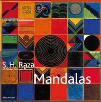 MANDALAS - <SMALL><I>TEXTES D'OLIVIER GERMAIN-THOMAS</I></SMALL>