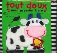 TOUT DOUX - MON PREMIER LIVRE