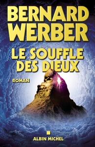 LE SOUFFLE DES DIEUX - CYCLE DES DIEUX - TOME 2