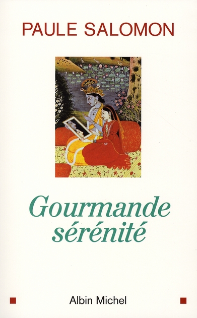 GOURMANDE SERENITE