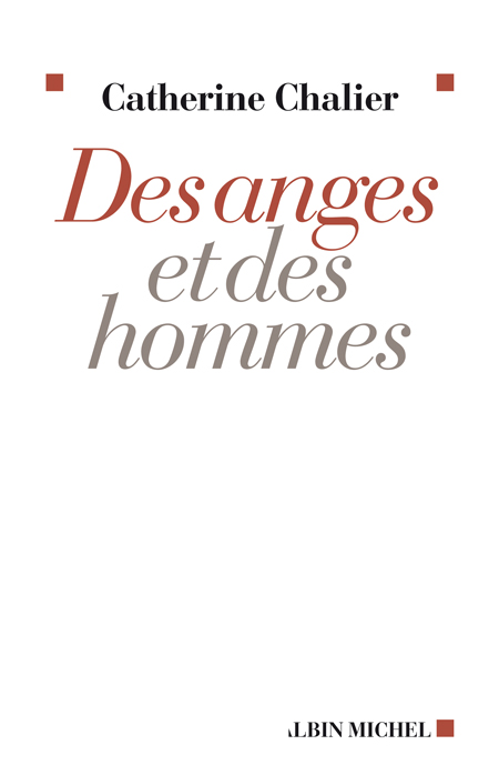 DES ANGES ET DES HOMMES