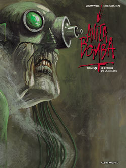 ANITA BOMBA - TOME 03
