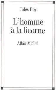 L'HOMME A LA LICORNE