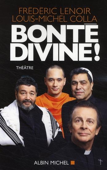 BONTE DIVINE !