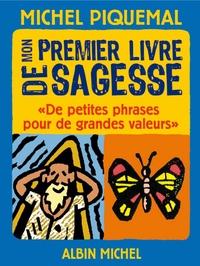 MON PREMIER LIVRE DE SAGESSE
