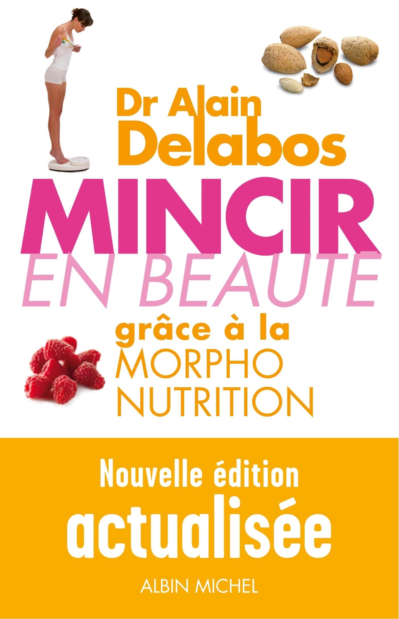 MINCIR EN BEAUTE GRACE A LA MORPHO-NUTRITION