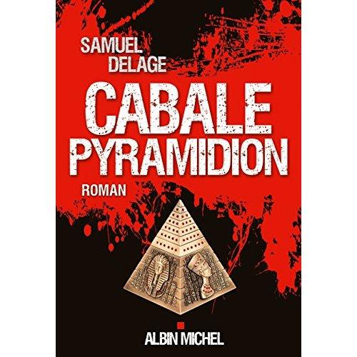CABALE PYRAMIDION