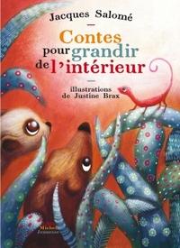 CONTES POUR GRANDIR DE L'INTERIEUR