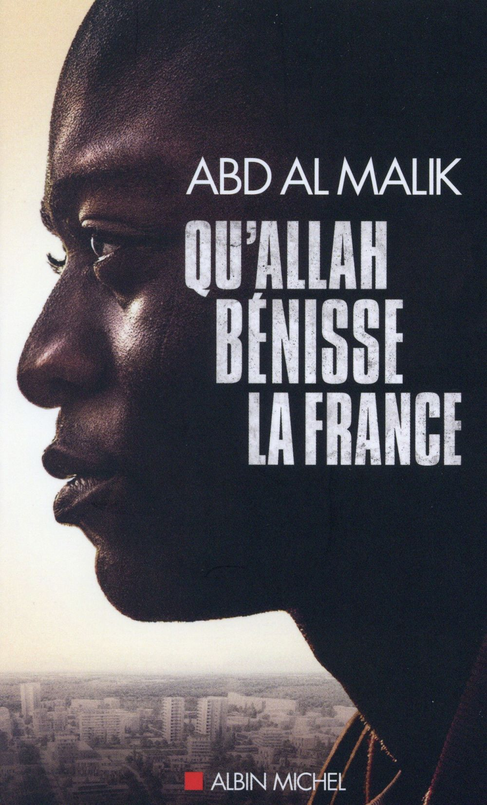 QU'ALLAH BENISSE LA FRANCE !