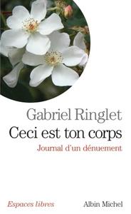 CECI EST TON CORPS - JOURNAL D'UN DENUEMENT
